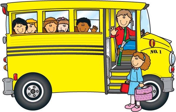 Dowóz i odwóz uczniów klas ósmych ZPO w dniach egzaminu ósmoklasisty