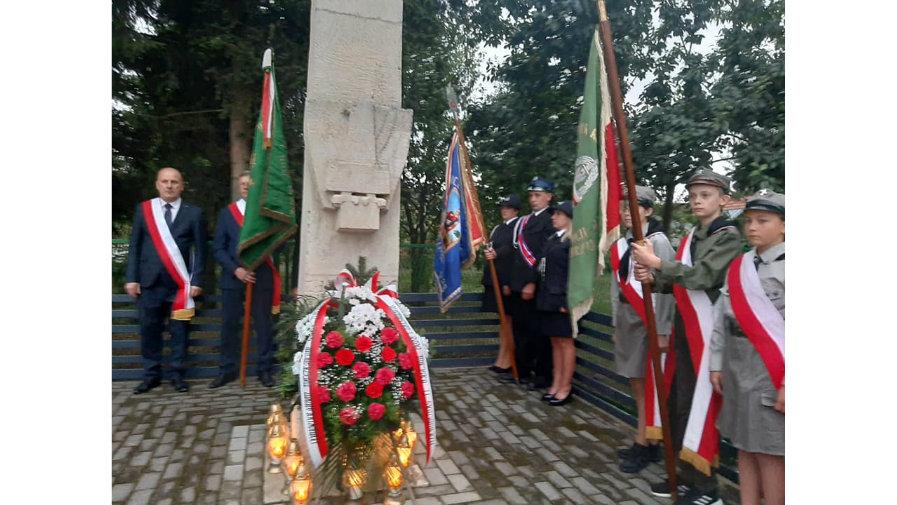 76 rocznica zbrodni w Szarbii Zwierzynieckiej